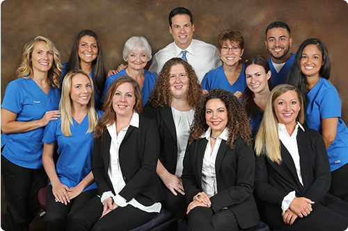caggiano orthodontics team of parsippany