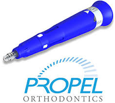 propel for braces and orthodontics