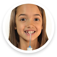 when should my child see a parsippany orthodontist
