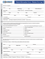 caggiano orthodontics adult new patient form