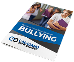 caggiano orthodontics what every parent should know about bullying