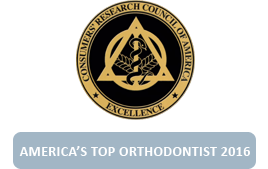 americas top orthodontist