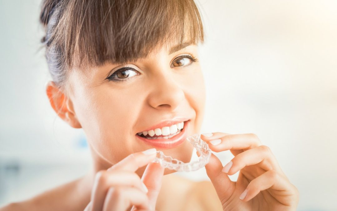 Platinum Plus Provider of Invisalign in Montville, NJ