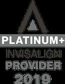 platinum plus invisalign
