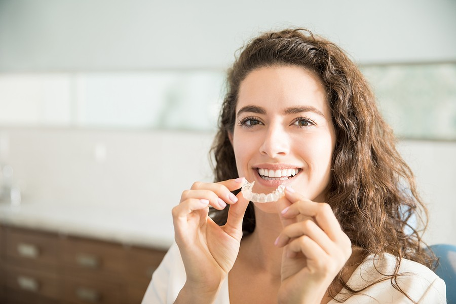 Platinum+ Provider of Invisalign in Morris Plains, NJ