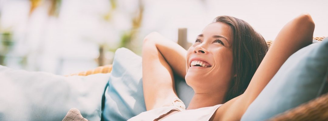 Orthodontist near Morris Plains, NJ: Benefits of Invisalign