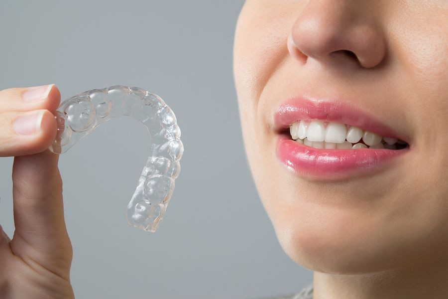 Orthodontist in Morris Plains, NJ – How Does Invisalign Work
