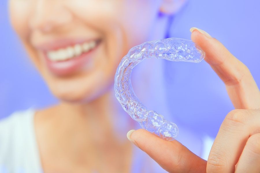 Orthodontist in Morris Plains, NJ – Managing Invisalign® During COVID-19